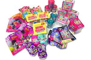 Ultimate Shopkins Tiny Toy Bundle ($200)