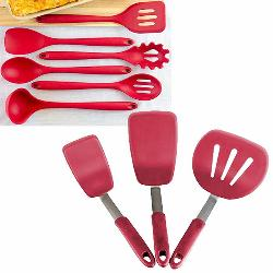 Ultimate Starpack Silicone 9PC Silicone Tool & Spatula Set Giveaway