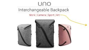 UNO II Interchageble Backpack