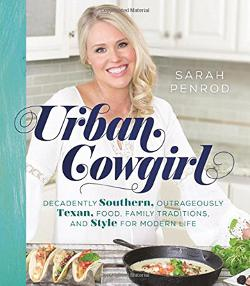 Urban Cowgirl Cookbook Giveaway!