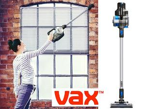 Vax Blade Cordless 32V vacuum cleaner Giveaway!