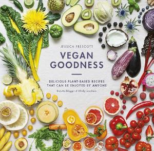 vegan cook book