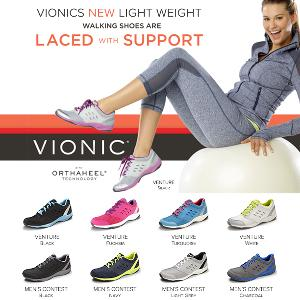 Vionic Women's Sneakers