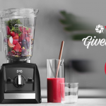 Vitamix Ascent Mixer
