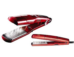 VS Sassoon Goddess miniPRO hair straightener Giveaway