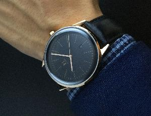 Watch from Mileneal's Debut Classic Series
