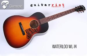 Waterloo WL-14 from Guitar Riot ($2,100)