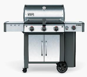 Weber Genesis II LX E-340 and iGrill 3 Giveaway!