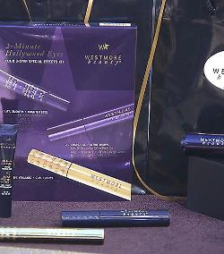 Westmore Beauty Gift Bag