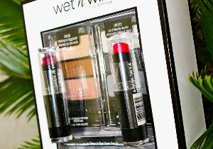 Wet 'n Wild March Giveaway