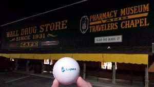 Where In The World Is The ParkingBOXX Ball?
