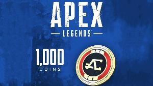 Win 1,000 Apex Coins (ANY PLATFORM!!)