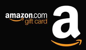 Win 1 of 2 $25 Amazon Gift Card