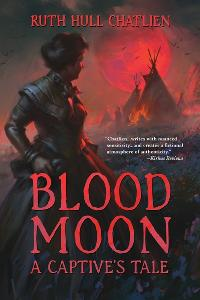Win 1 of 2 $25 Amazon Gift Cards or 1 of 5 Copies of Blood Moon