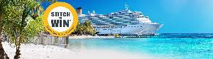 Win 1 of 2 Caribbean Cruise Trips