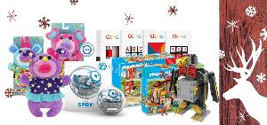 WIN: 1 of 2 Toys Prize Pack