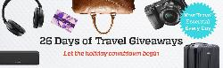 WIN: 1 of 26 prizes from Travel+Leisure