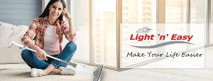 Win 1 of 3 Light 'N' Easy Sanitizing Steam Mop