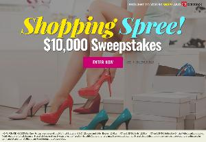 WIN: $10,000 Overstock e-gift card