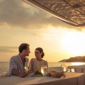 Win £10,000 to spend on the Perfect Honeymoon!