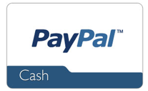 Win $10 Amazon or Paypal