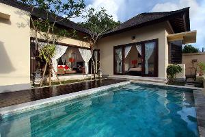 WIN: 10 Nights in Bali for Four!