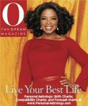 Win $100,000 from Oprah Magazine