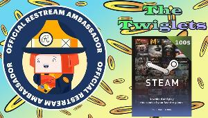Win $100/£80 Gift Card+1 Year Restream Subscription!