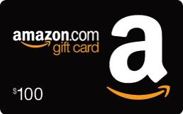 Win $100 Amazon Gift Card and Romance Paperback of Choice