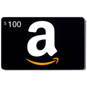 Win $100 Amazon Gift Card or 1 of 5 $25 Amazon Gift Cards for the Runner Ups