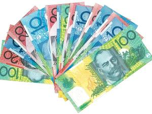 Win $100 Cash (Australia Residents only)