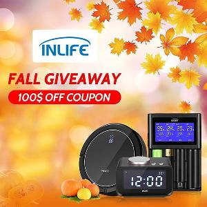 win 100$ OFF coupon