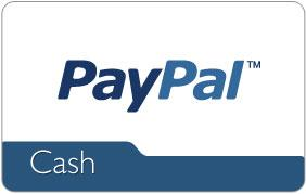 Win $100 PayPal