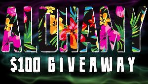 Win $100!! ( Prize will be in the form of an Xbox Digital Code or PayPal.)
