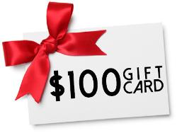 Win $100 to Amazon