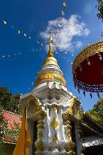 Win 14-day trip to Thailand for Two