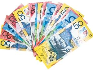 Win $150 Cash (Australia Residents Only)