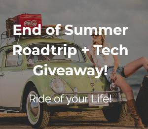 Win $150 Gift Card (O-Live) $500 Hotel Voucher (Getaway)+ lots more...