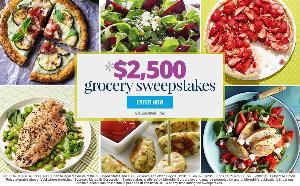 WIN: $2,500 Cash from Shape Magazine!