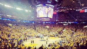 Win 2 Tickets To Game 5 Of The 2017 NBA Finals