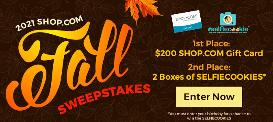 Win $200 Gift Card From SHOP.COM
