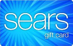 WIN $200 TO SEARS