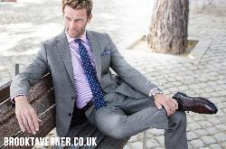 Win £200 to spend at Brook Taverner