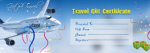 WIN: $2000 travel voucher