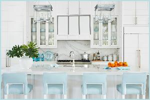 WIN $25,000 to make your fantasy kitchen a reality!
