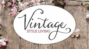 Win $25 in Vintage Style Giveaway