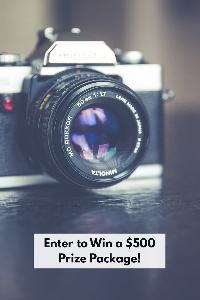 Win $250 to B&H Photo and $250 to Fracture