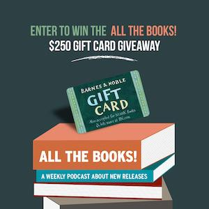 WIN $250 TO SPEND AT POWELL'S