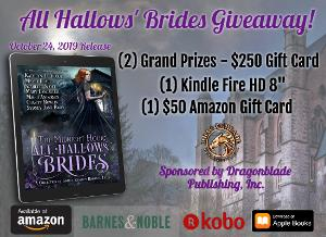 "Win 2x Grand Prize winners of a $250 Gift Card; 2nd place - Kindle Fire HD 8"";3rd Place - $50 Amazon Gift Card"