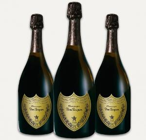 Win 3 bottles of Dom Pérignon - *Australia Residents Only
